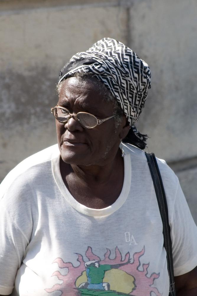 Kuba 2007