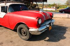 Kuba 2014