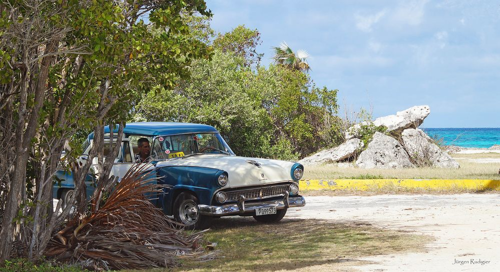 Kuba Cayo Coco