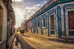 Kuba Erinnerungen 1