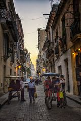 Kuba Erinnerungen- Havanna