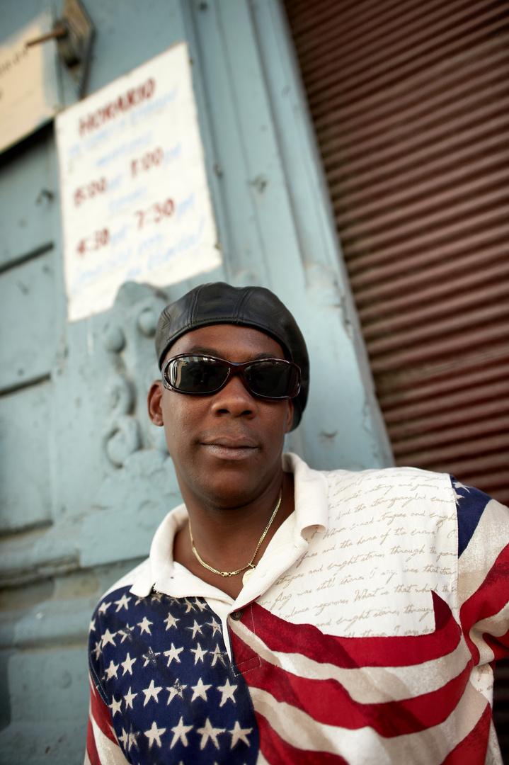 Kuba im Wandel