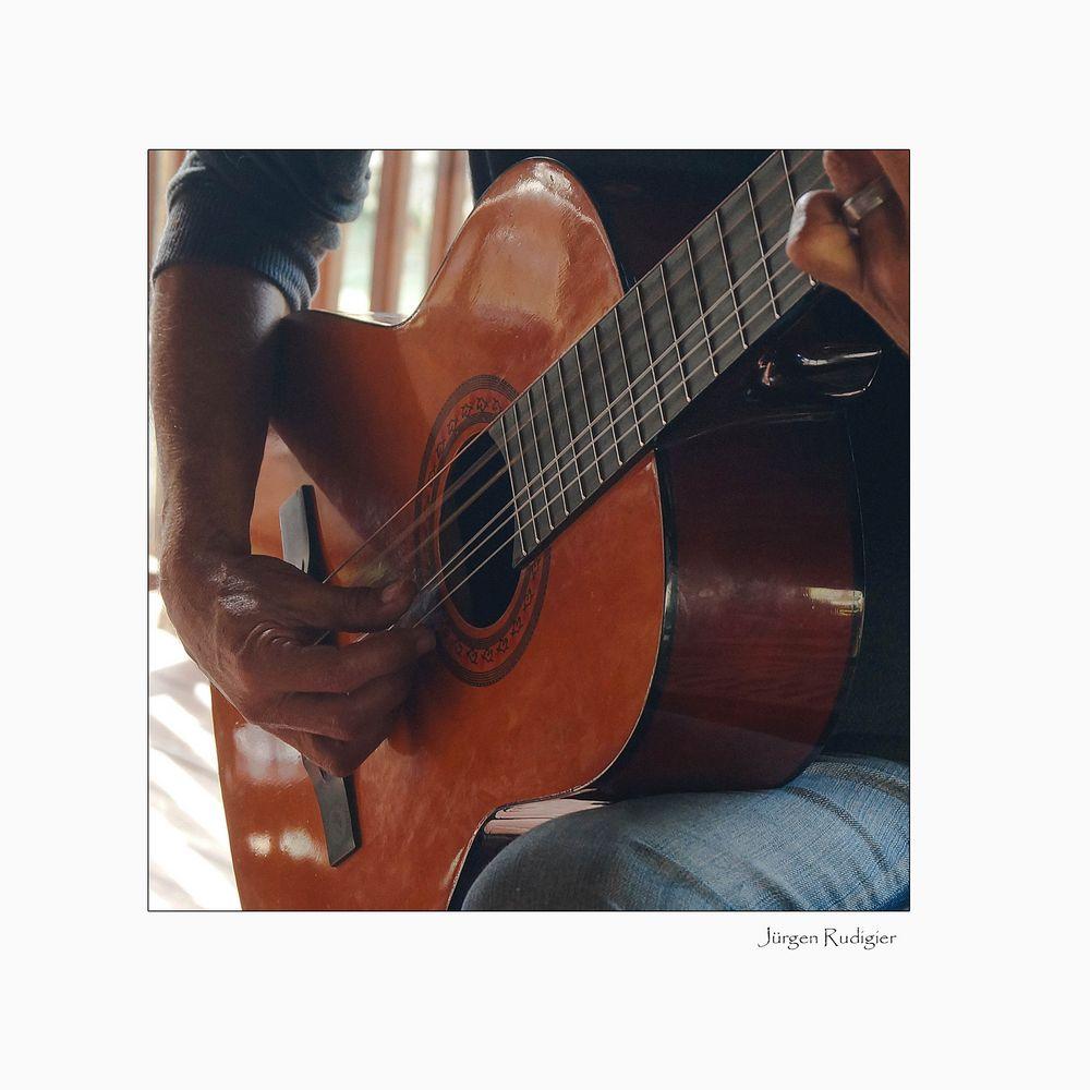 Kuba ohne Musik
