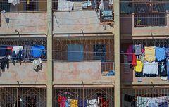 Kuba Plattenbau