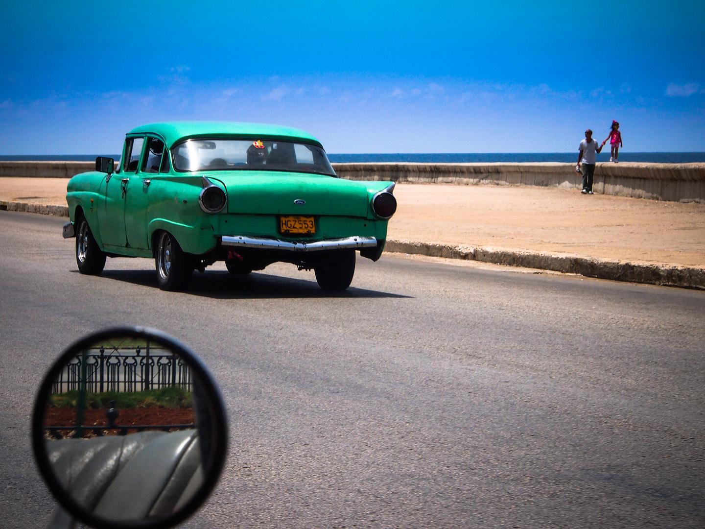 Kuba Road