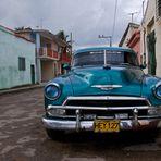 Kuba - Typisch