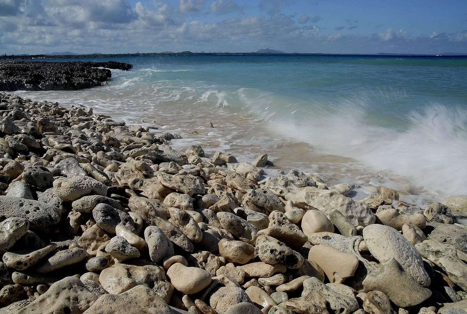 Kuba und das Meer