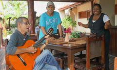 Kuba und Musik
