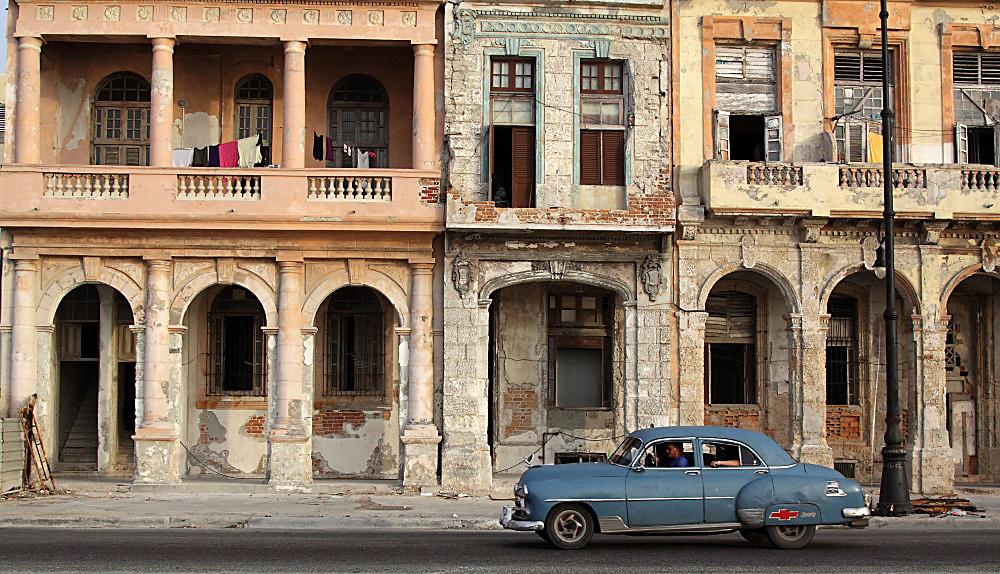 Kuba VII