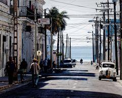 Kuba X - Cienfuegos