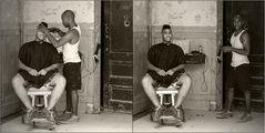 Kubanische Impressionen 42 sw