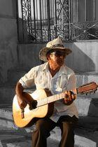 Kubanische Lebensfreude