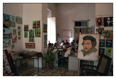 Kubanischer Schultag