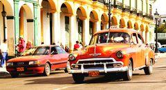 Kuba's Schätzchen