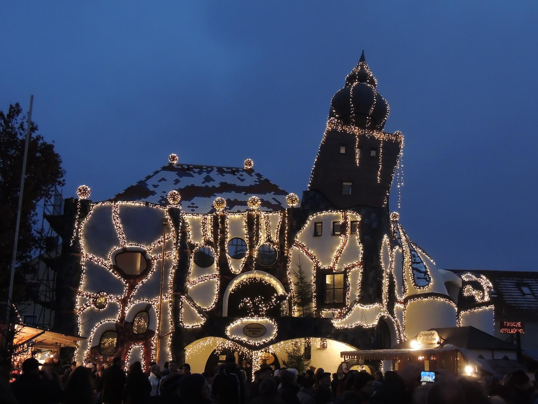 Kuchelbauersweihnachtsmarkt