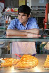 Kuchenverkäufer