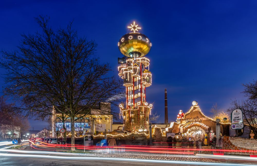 Weihnachtsmarkt Abendsberg