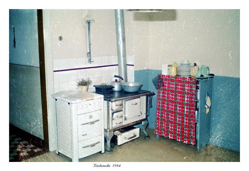Küche  1984