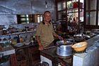 Küche auf Java