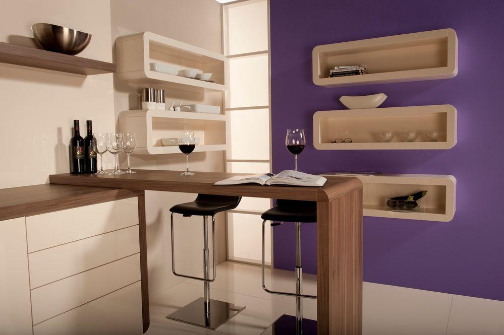 Küche Tresen Foto & Bild | möbel, alltagsdesign, küche Bilder auf ...