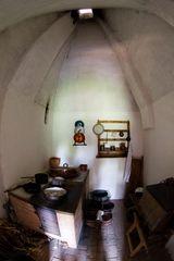 Küchen-Kamin -