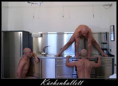 Küchenballett