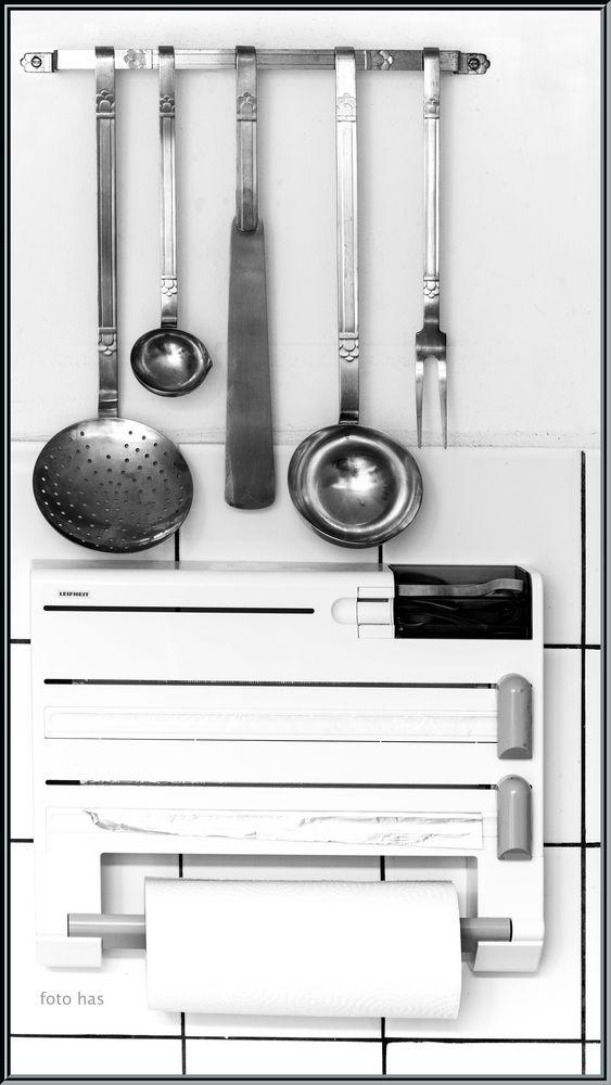 Küchenstill Leifheit
