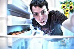 Kühlschrank Aktion