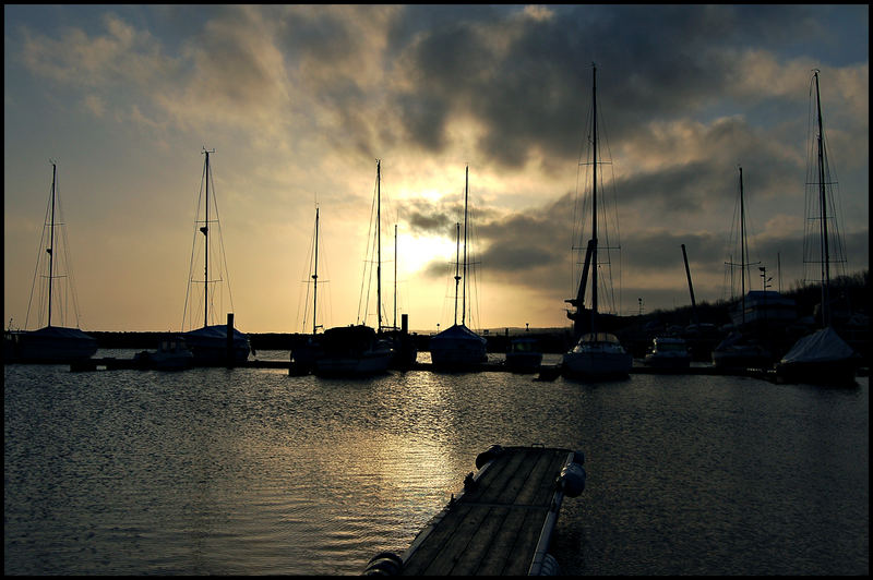 Kühlungsborn - Hafen I