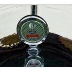 Kühlwasser Thermometer