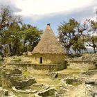 KUELAP - CHACHAPOYAS