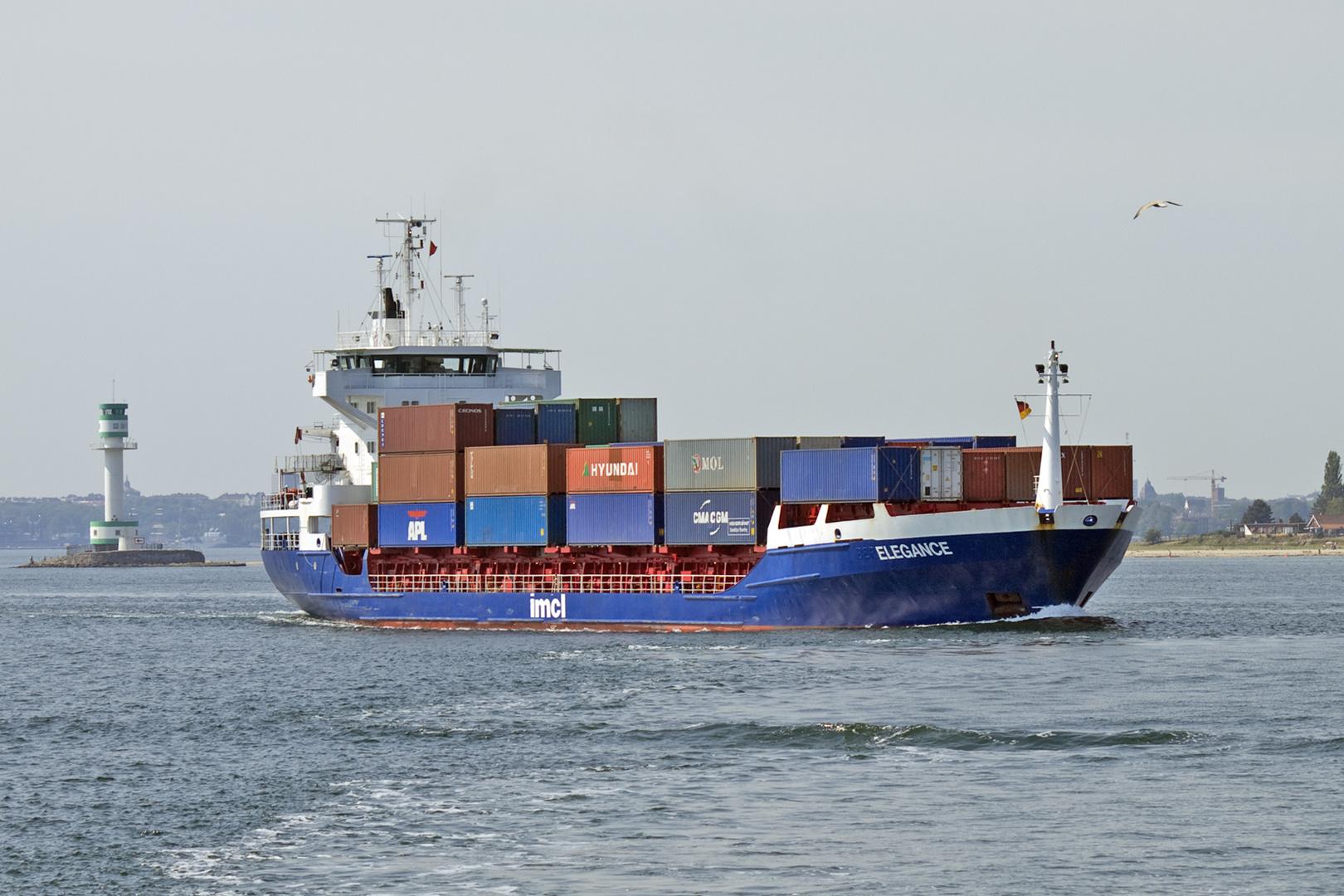 kümo elegance foto & bild | schiffe und seewege, motorschiffe