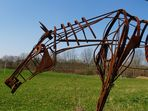 Künstler-Pferd (1)