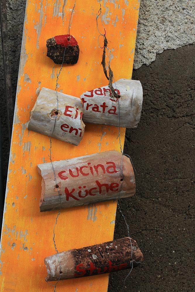 Künstlerparadies ... der Kinighof auf dem Ritten