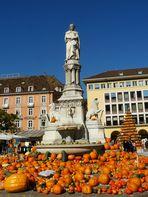 Kürbisfest in Bozen