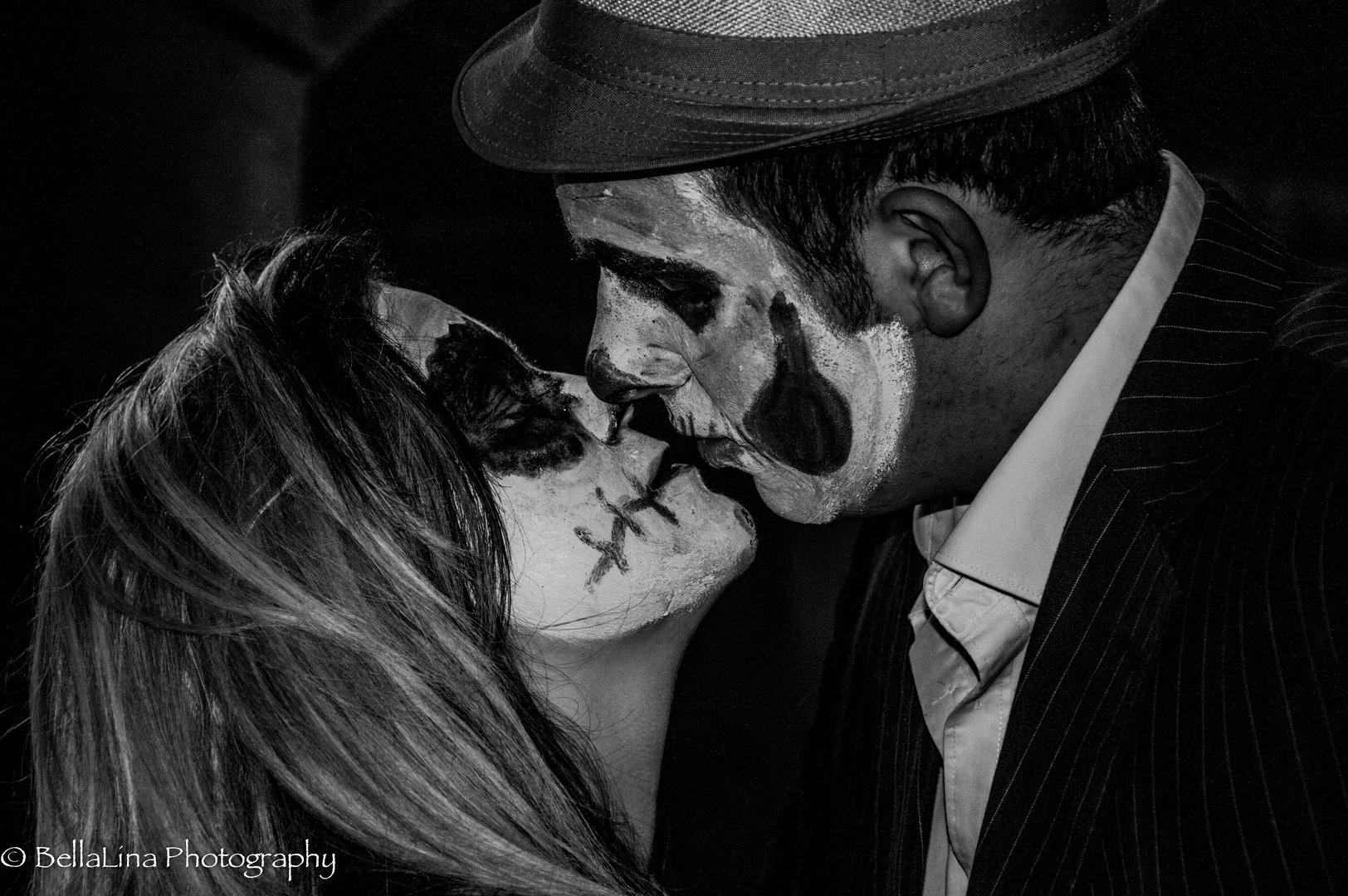 Küss mich