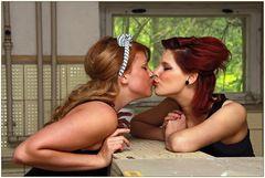 Küsschen........