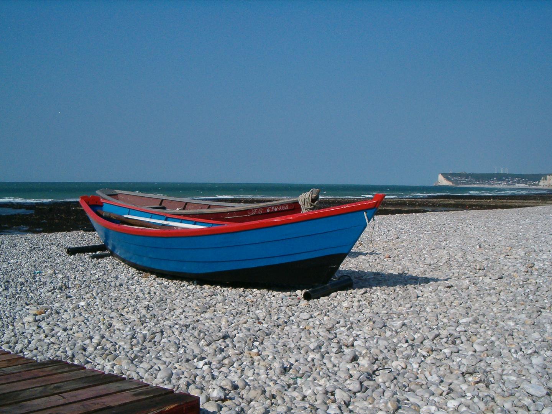 Küste bei Etretat
