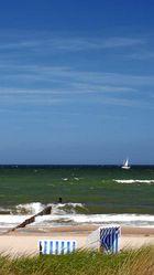 Küste bei Kühlungsborn