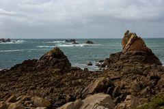 Küste bei Primel