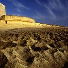 Küste bei Xlendi (Gozo)