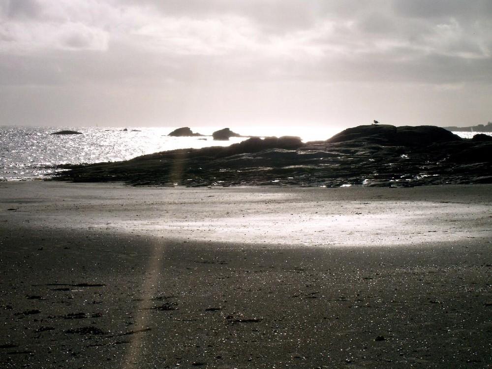 Küste Bretagne