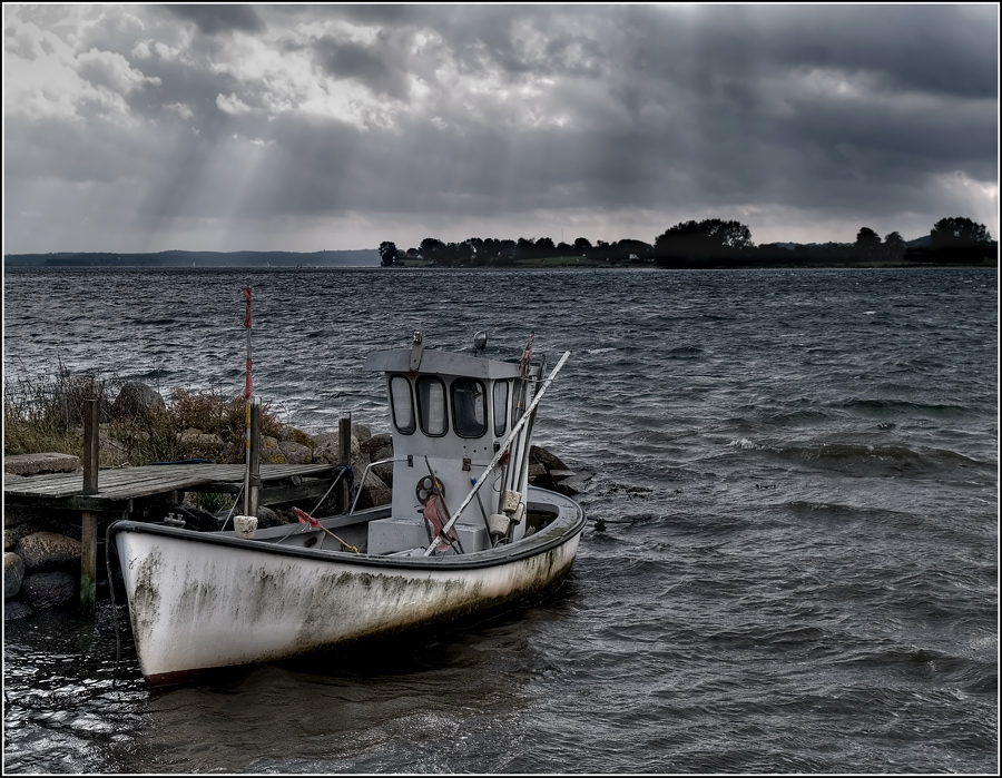 Küste in Dänemark Part 3