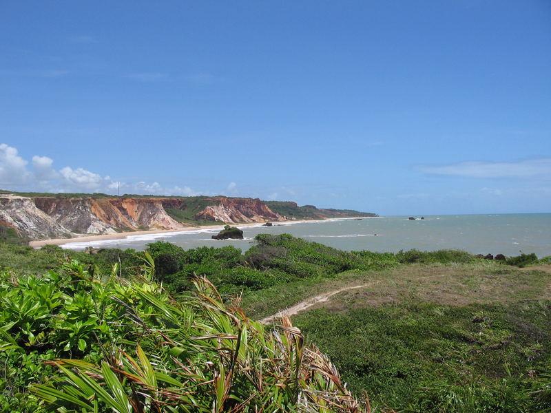 Küste Nordosten