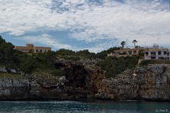 Küstenrundfahrt -Höhlen-