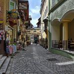 Kufstein, Altstadt mit Charme