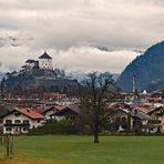 Kufsteinfestung - Tirol -