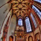 Kugelkirche - Marburg