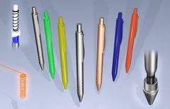 Kugelschreiberanimation