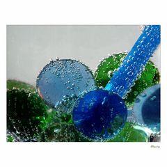 Kugelwassergeblubber
